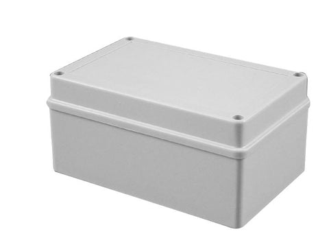 RS Series - RITEC Sealed Styled Lid - ABS Plastic