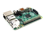 1593HAM Series - Raspberry Pi B+ and Raspberry Pi 2 - Plastic