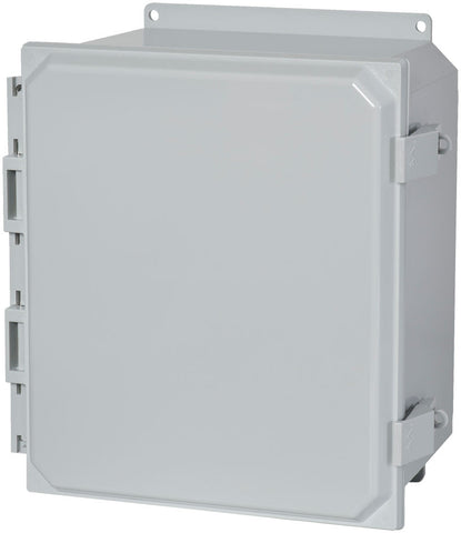 PCJ Series (Non-Metallic Latch Cover)