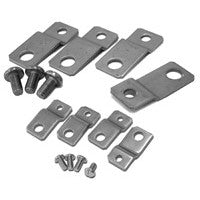 Stainless Mounting Feet - PJ Series