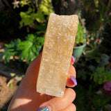 Yellow Calcite