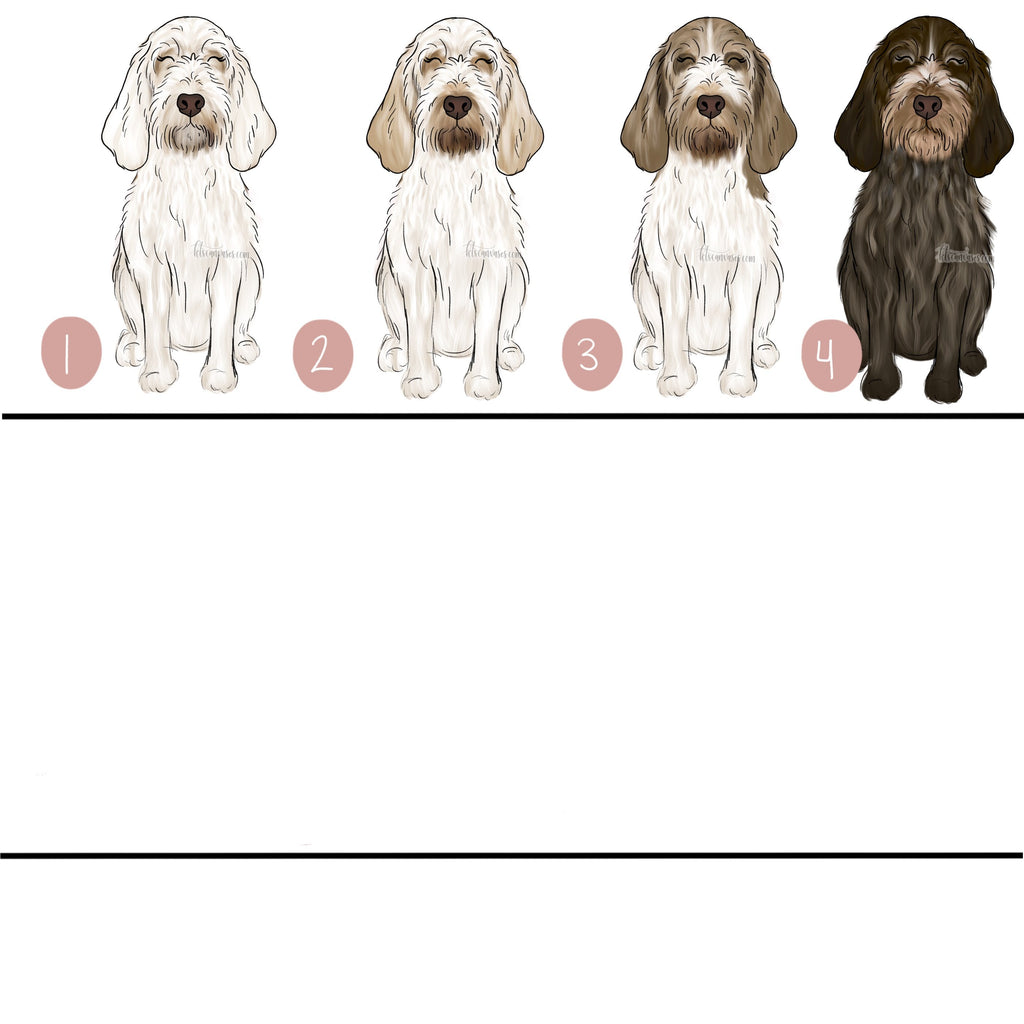 Choose Your SPINONE Art Print