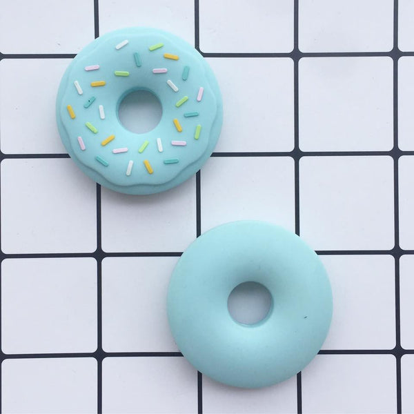 Donut Teething Toy