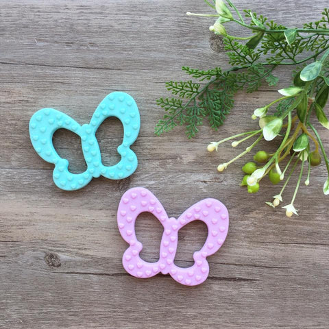 Butterfly Teething Toy