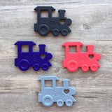 Choochoo Train Teething Toy