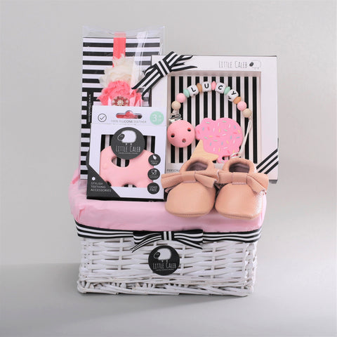 Classic Baby Hamper - Blossom