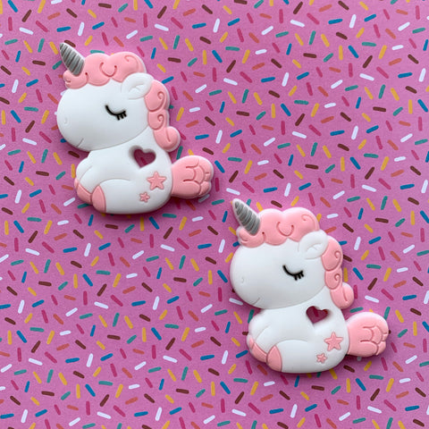 Unicorn Teething Toy