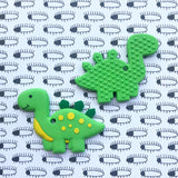 Cute Dinosaur Teether(Green)