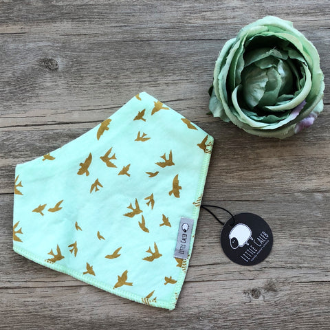 Little Bird Bib