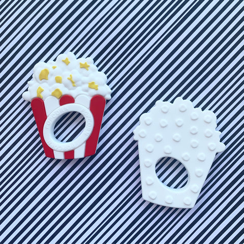 Popcorn Teething Toy