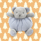 Organic Knit Doll - Bear