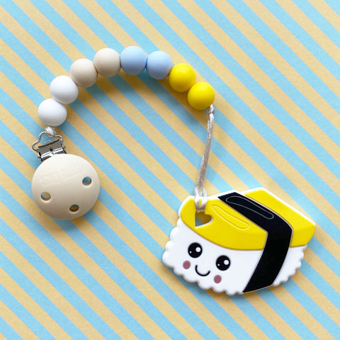 Tamago Sushi Teether
