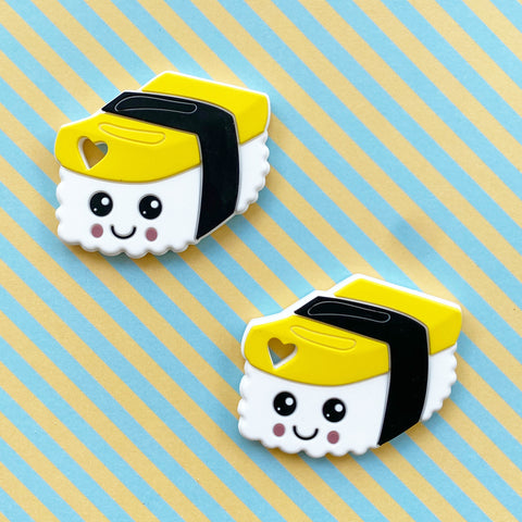 Tamago Sushi Teething Toy