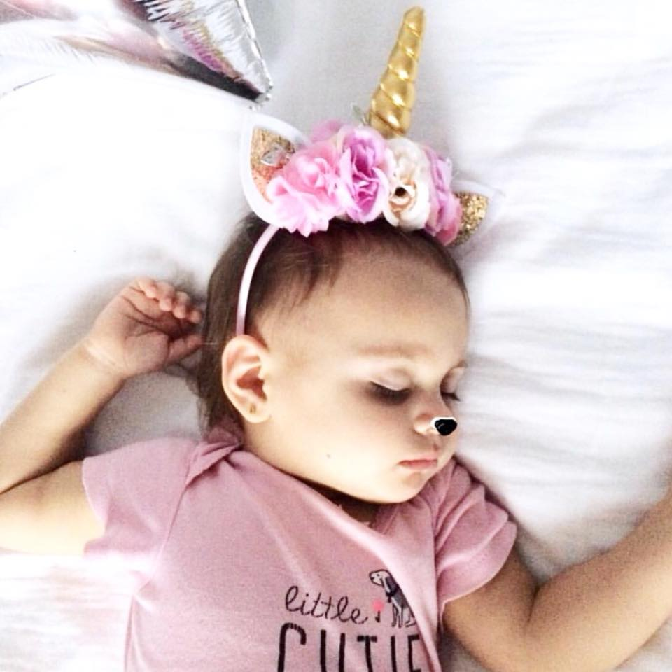 ... Baby Unicorn Headband (Fairy) ... 28bc459f28c