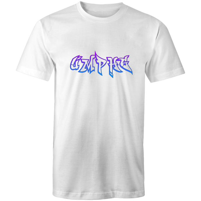 GraPHIti - Mens T-Shirt