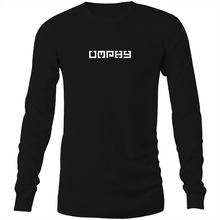 Phi - Long Sleeve T-Shirt