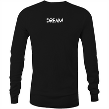 Dream - Long Sleeve T-Shirt