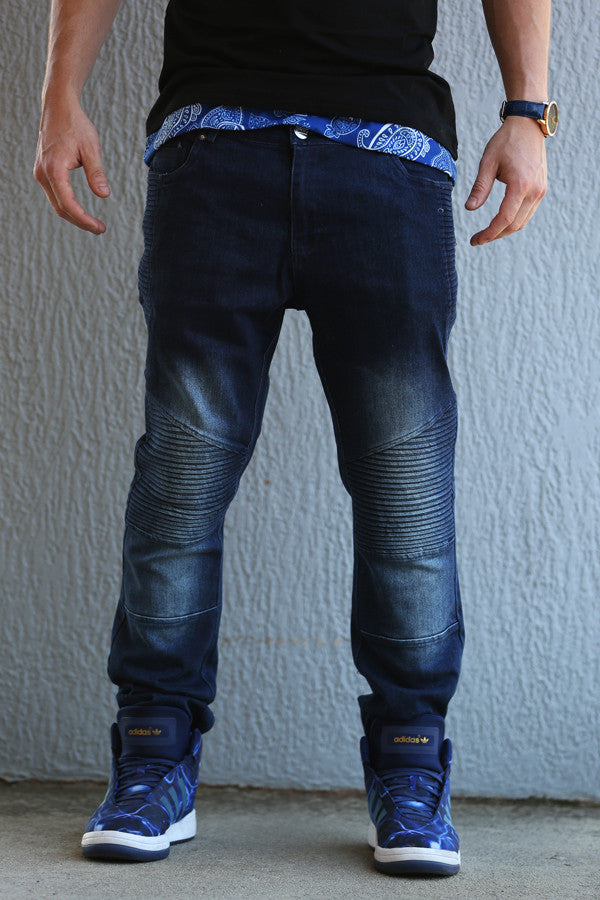 Stretch Denim - Umphy