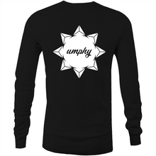 Sun - Long Sleeve T-Shirt
