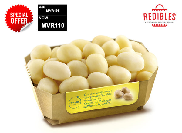SPECIAL OFFER: Baby Potatoes (Novelle) 2.5kg