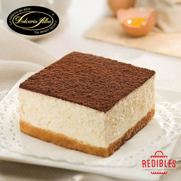 Quadrotto Tiramisu (16pcs x 85g)