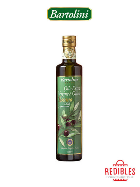 Toscano I.G.P. Extravirgin Olive Oil 500ml