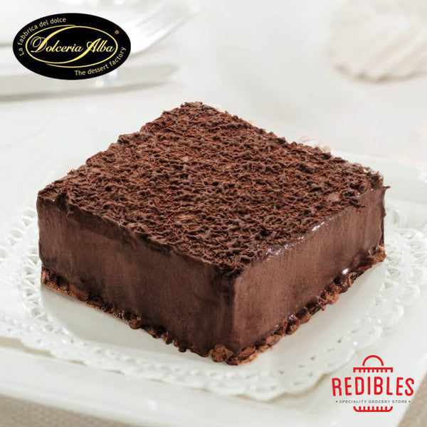 Chocolate Quadrotto