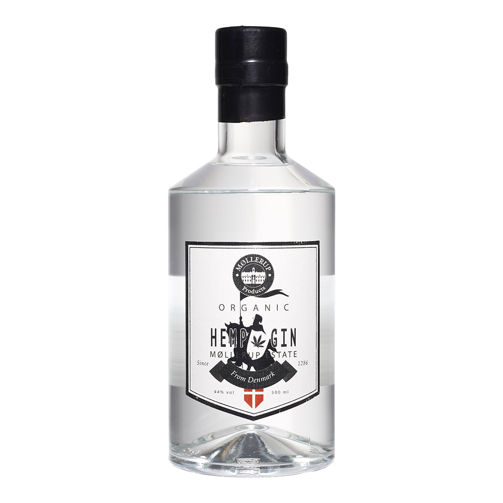 Image of Øko Hemp Gin