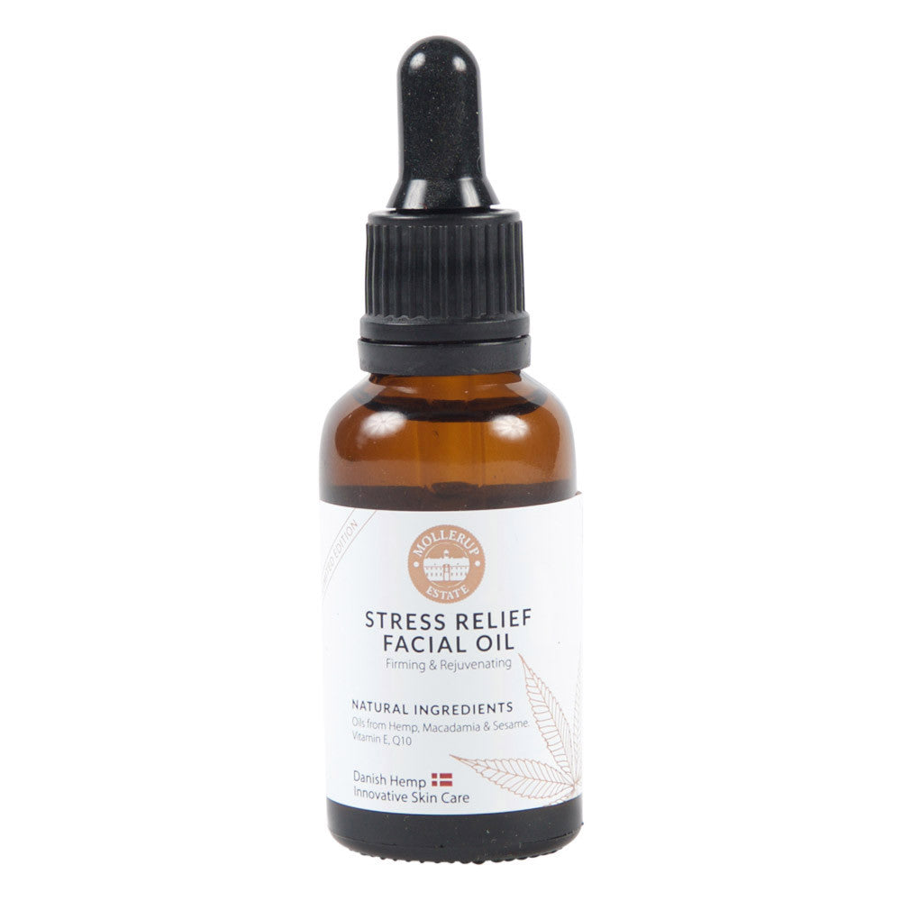 Image of   Stress Relief Facial Oil