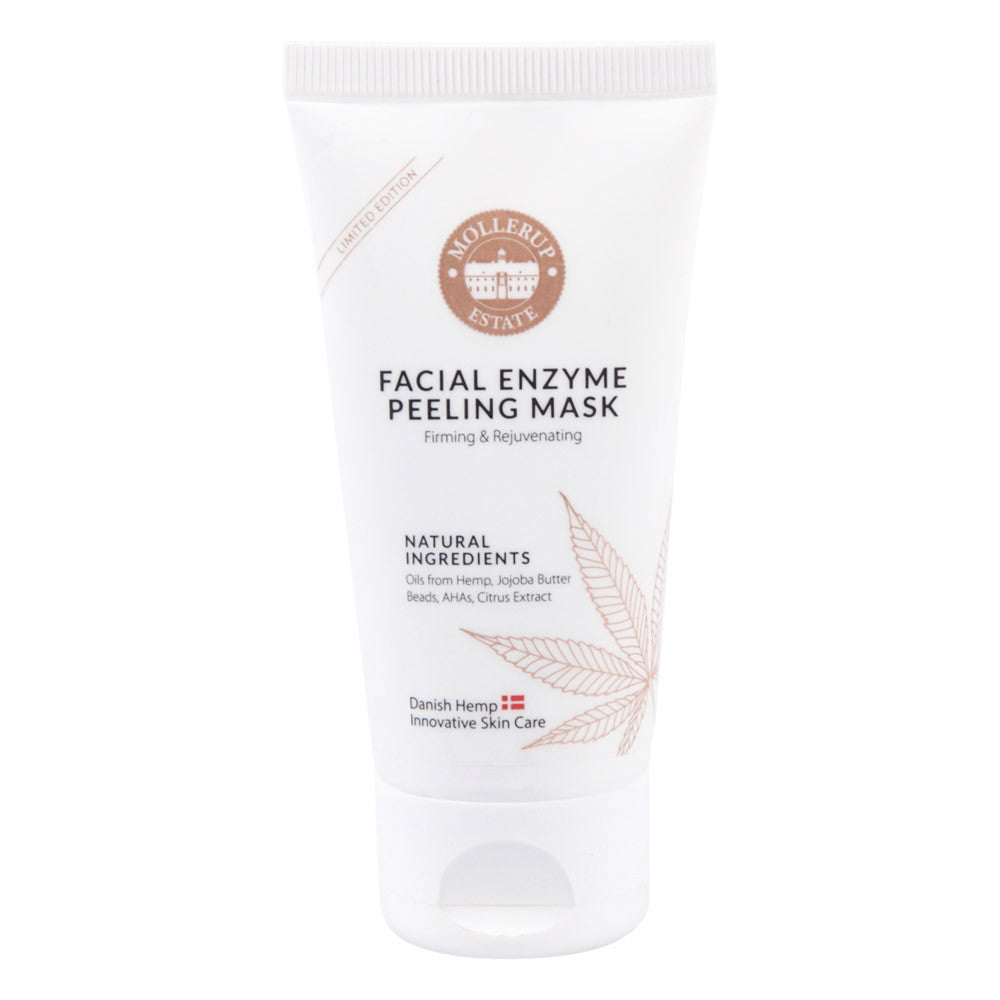 Image of   Facial Enzyme Peeling Mask