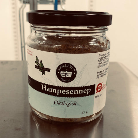 Hampesennep - test version 2