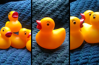 Rubber Ducky 2