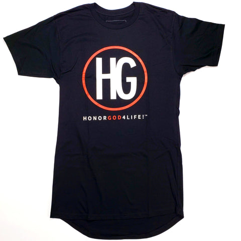 The Original HG Scoop Tee