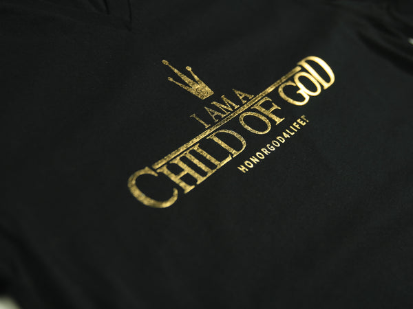Child of God V Neck