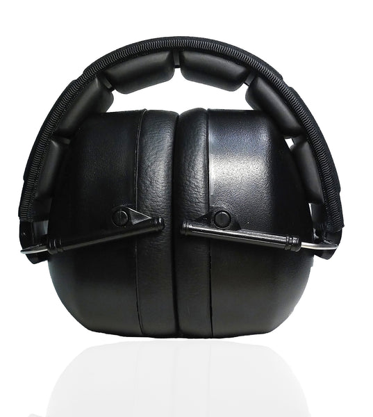 DECIBEL DEFENSE SAFETY EAR MUFF