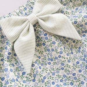 Cotton Floral Bloomers