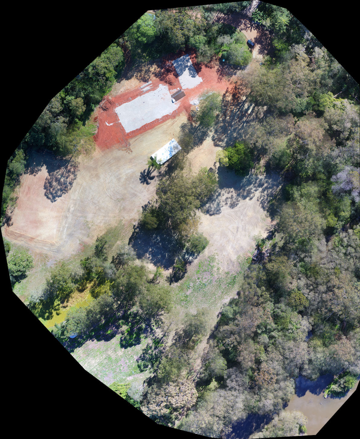 My Drones Aerial Imagery Residential Mapping Orthomosaic Pix4d Precision Mapper Terra DroneDeploy Drone Deploy