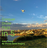 Conquer Drone Flight in 5 eBook by My Drones