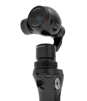 DJI Osmo 3 Axis Video Camera