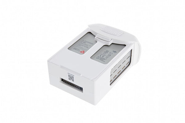 DJI Phantom 4 Pro High Capacity Battery back