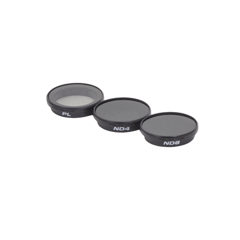 Polar Pro Filter 3 Pack for Phantom 3/4