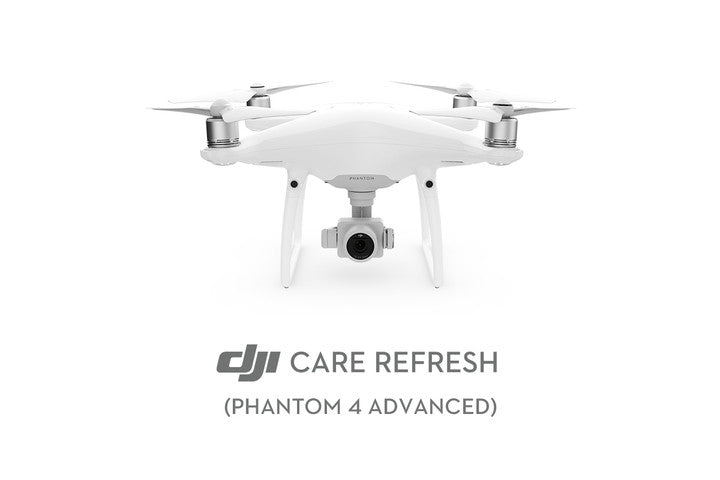 DJI Care Refresh Phantom 4 Advanced