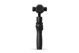 DJI Osmo+ with zoom 3-axis Handheld Gimbal front from My Drones
