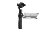 DJI Osmo+ with zoom 3-axis Handheld Gimbal cradle from My Drones