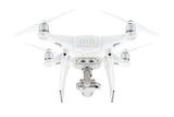 DJI Phantom 4 Pro Plus back My Drones
