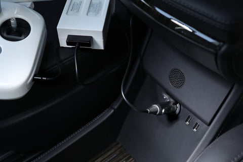 DJI Phantom 4 Car Charger