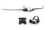 Parrot Disco FPV fixed wing with controller goggles