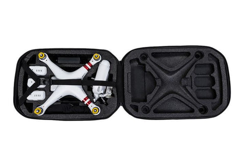 Phantom 3 hard case backpack Phantom 4 hard case backpack