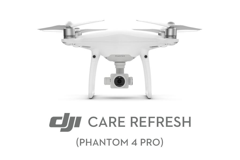DJI Care Refresh Phantom 4 Pro Plus
