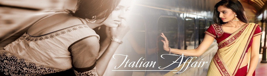 Nakkashi-Italian Affair Collection